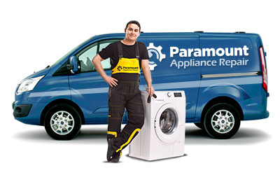Appliance Repair Services By Paramount Appliance Repair In
