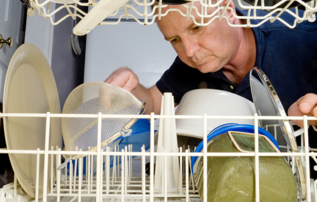 dishwasher troubleshooting guide